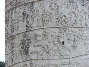 Колона на император Траян